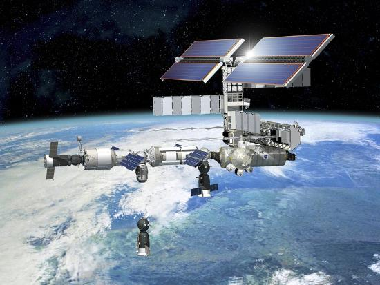david-ducros-delta-mission-to-the-iss-artwork