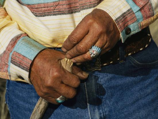 david-edwards-the-hands-of-a-navajo-elder-wearing-turquoise-rings