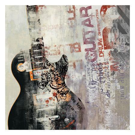 david-fischer-rock-n-roll-ii