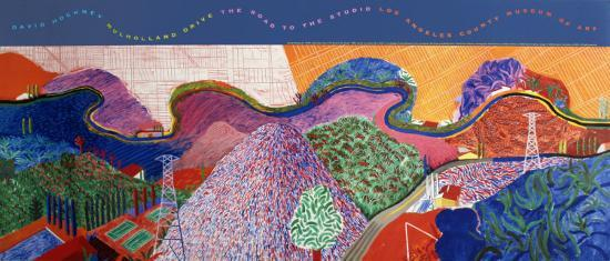 david-hockney-mulholland-drive-the-road-to-the-studio