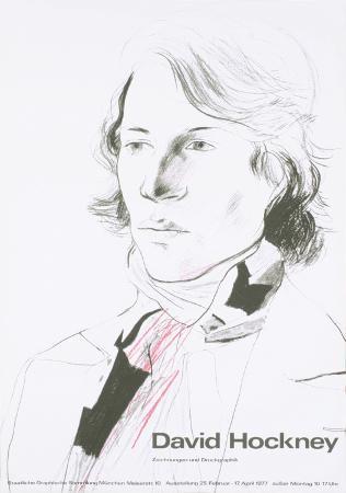 david-hockney-zeichnungen-und-druckgraphik