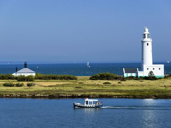 david-hughes-lighthouse-at-hurst-castle-keyhaven-hampshire-england-united-kingdom-europe