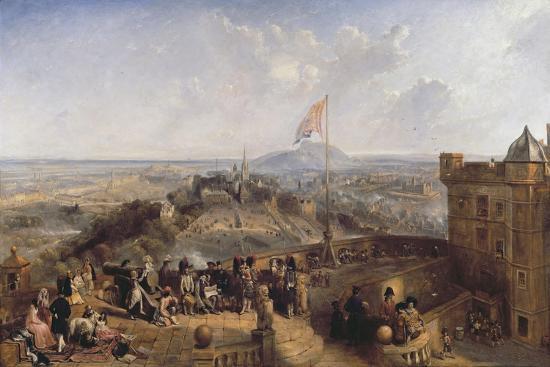 david-octavius-hill-edinburgh-old-and-new-panel