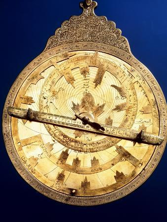 david-parker-brass-astrolabe-from-the-middle-ages