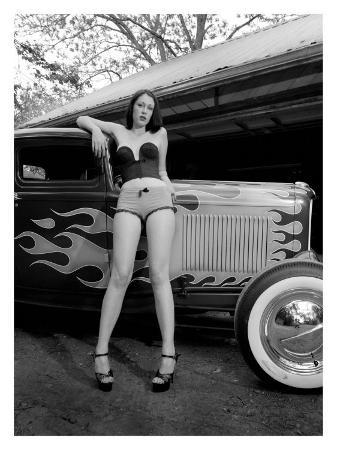 david-perry-pin-up-girl-ford-coupe-flames