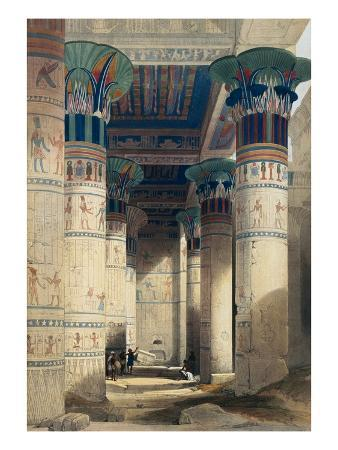 david-roberts-illustration-from-a-collection-entitled-the-holy-land-syria-idumea-arabia-egypt-nubia