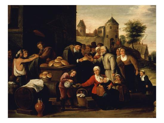 david-teniers-the-younger-charitable-works-of-the-misericordia-detail
