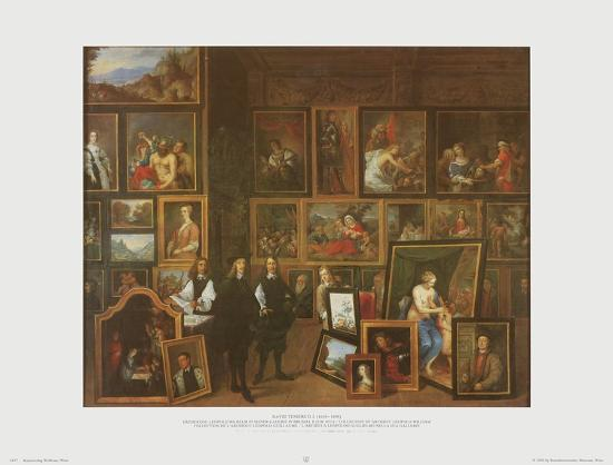 david-teniers-the-younger-collection-of-archduc-leopold-william-in-brussels
