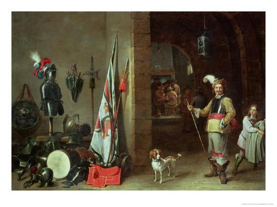 david-teniers-the-younger-guard-room