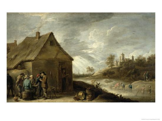 david-teniers-the-younger-inn-by-a-river