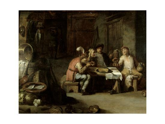 david-teniers-the-younger-interior-of-an-alehouse-c-1630s