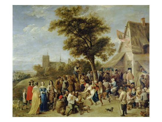 david-teniers-the-younger-peasants-merry-making-village-festival-1637
