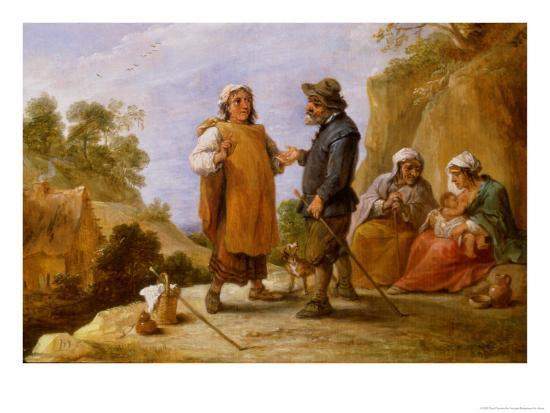 david-teniers-the-younger-the-fortune-teller