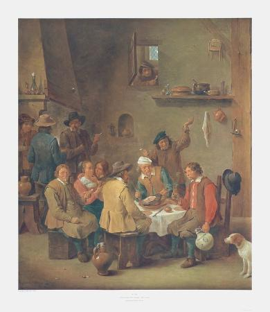 david-teniers-the-younger-the-tavern