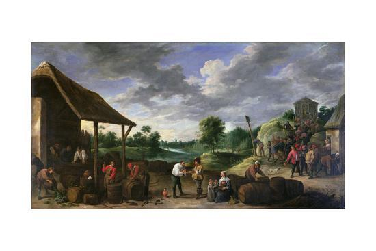 david-teniers-the-younger-the-wine-harvest