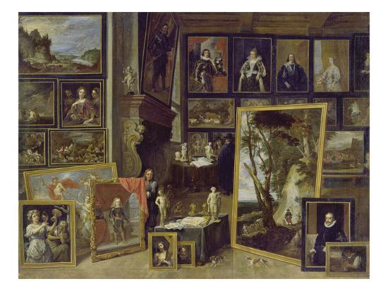 david-teniers-the-younger-view-of-the-gallery-of-archduke-leopold-in-brussels-ii