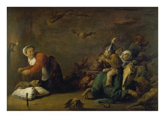 david-teniers-the-younger-witchcraft-wood-30-x-45-cm