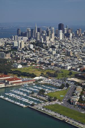 david-wall-california-san-francisco-marina-and-downtown-san-francisco-aerial
