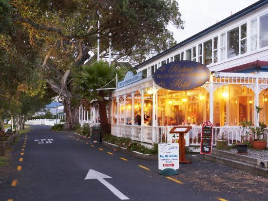 david-wall-historic-duke-of-marlborough-hotel-russell-bay-of-islands-northland-new-zealand