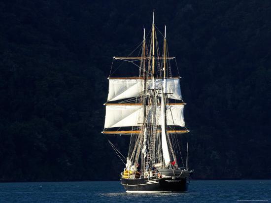 david-wall-spirit-of-new-zealand-tall-ship-marlborough-sounds-south-island-new-zealand