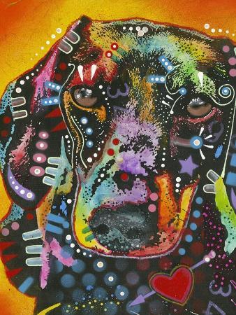 dean-russo-brilliant-dachshund