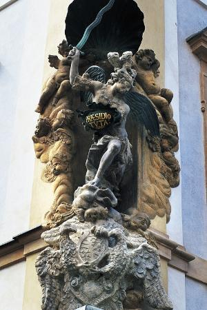 decorative-element-loretanska-ulicka-hradcany-district-historical-centre-of-prague