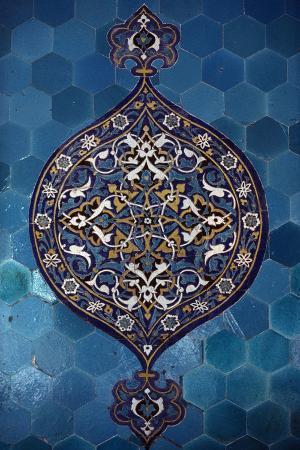 decorative-tiles-yesil-turbe