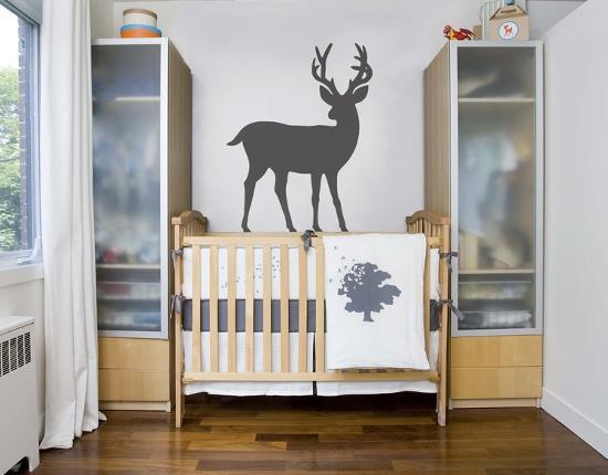 deer-wall-decal