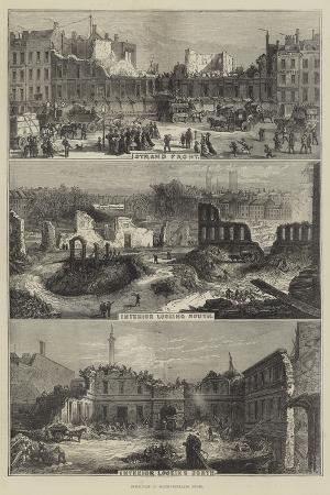 demolition-of-northumberland-house
