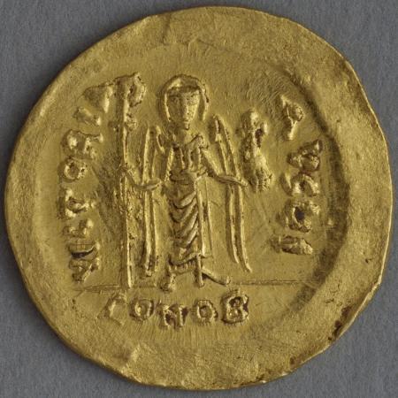 denarius-of-foca-bearing-image-of-emperor-verso-byzantine-coins-7th-century