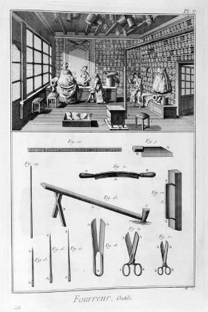 denis-diderot-furrier-s-shop-with-muff-lined-walls-and-pelts-hung-from-the-rafters-1751-1777