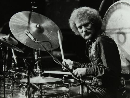 denis-williams-drummer-ginger-baker-performing-at-the-forum-theatre-hatfield-hertfordshire-1980