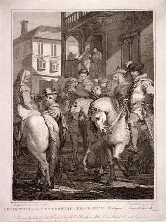 departure-of-the-canterbury-pilgrims-borough-high-street-southwark-london-1787