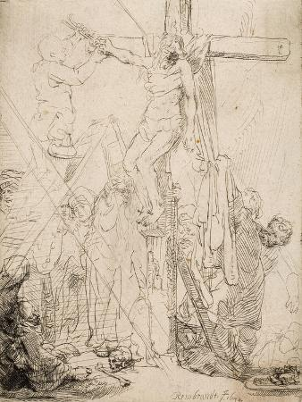 descent-from-the-cross-a-sketch-1642