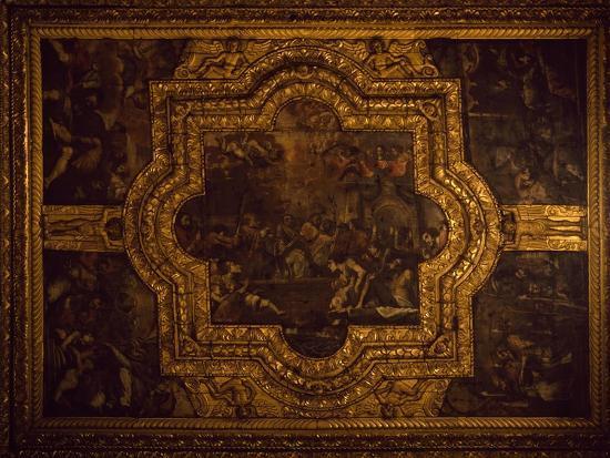 detail-of-ceiling-of-basilica-of-san-nicola-di-bari-1087-apulia-italy-11th-century