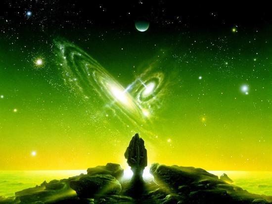 detlev-van-ravenswaay-colliding-galaxies-seen-from-an-alien-planet