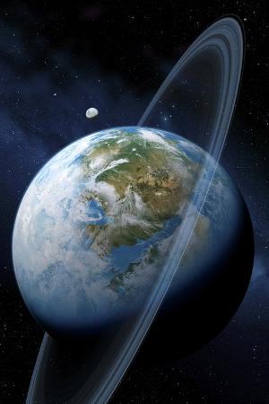 detlev-van-ravenswaay-ringed-earth-like-planet-artwork
