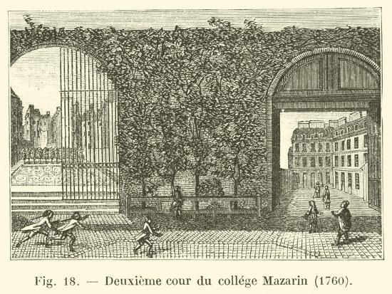 deuxieme-cour-du-college-mazarin-1760