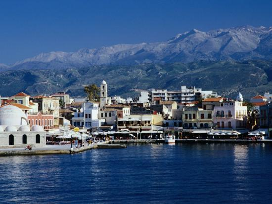 diana-mayfield-harbour-and-mosque-of-the-janissaries-on-waterfront-hania-crete-greece