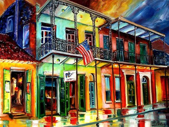 diane-millsap-down-on-bourbon-street