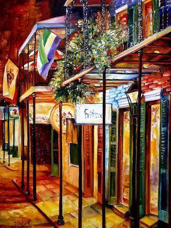 diane-millsap-old-bourbon-street-glow