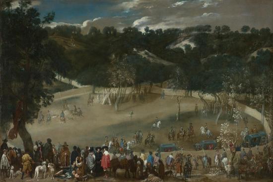 diego-velazquez-philip-iv-hunting-wild-boar-la-tela-rea-c-1632-1637