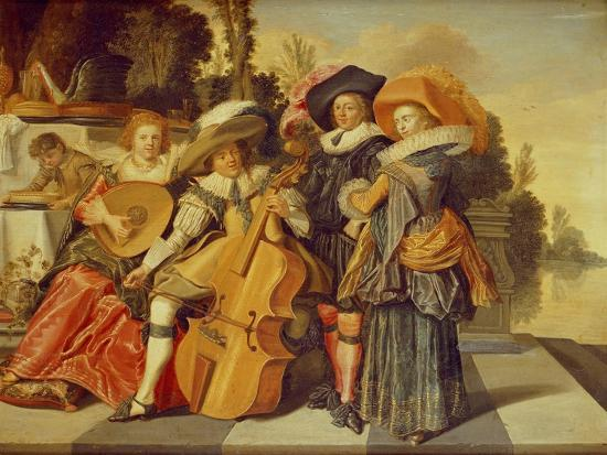 dirck-hals-elegant-figures-making-music-on-a-terrace-by-a-lake