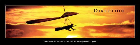 direction-hang-glider