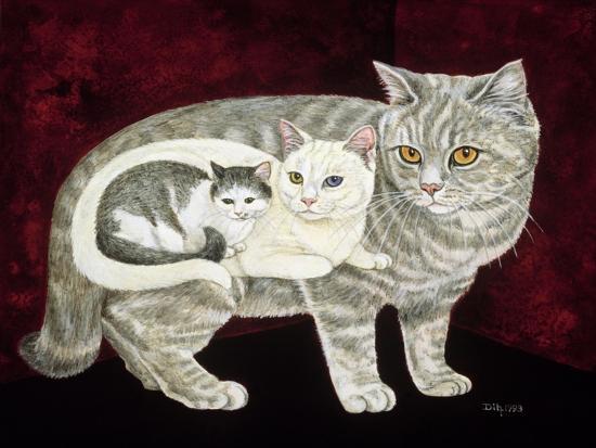 ditz-russian-cat