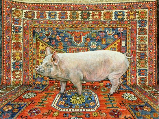 ditz-singleton-carpet-pig