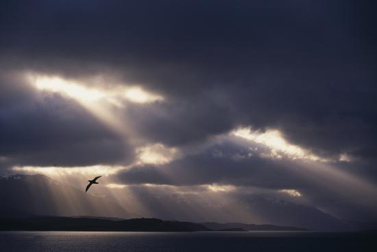 dlillc-sunbeams-and-clouds-over-water