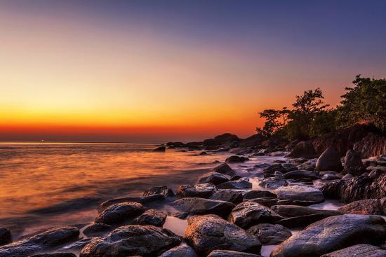 dmitry-kushch-tropical-beach-at-beautiful-sunset-nature-background