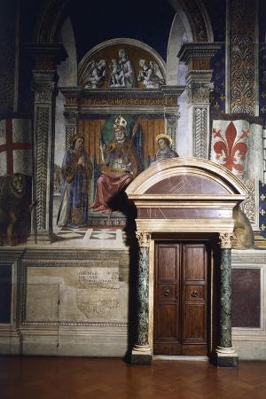 domenico-ghirlandaio-fresco-details
