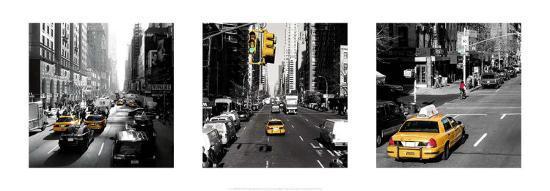 dominique-obadia-yellow-cab-new-york